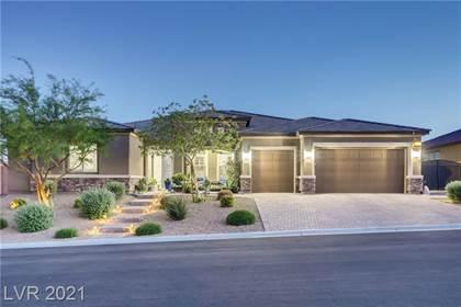 Residential Property for sale in 9811 Blistering Sun Avenue, Las Vegas, NV, 89149
