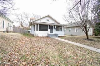 Single Family for sale in 527 N Sergeant Avenue, Joplin, MO, 64801