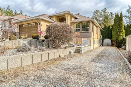 Single Family for sale in 523 Clifton Road, S, Kelowna, British Columbia, V1V1A6
