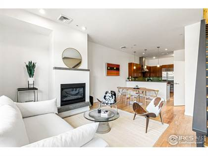 Residential Property for sale in 1505 Pearl St 111, Boulder, CO, 80302