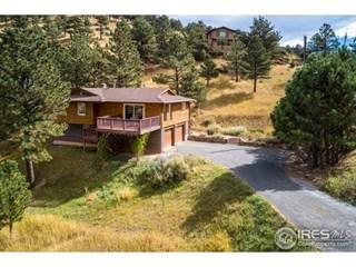 Single Family for sale in 630 N Cedar Brook Rd, Boulder, CO, 80304
