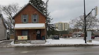 Comm/Ind for sale in 30 Tiffin St, Barrie, Ontario, L4N 2M7