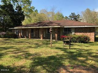 Single Family for sale in 6105 Tolar Rd, Moss Point, MS, 39562