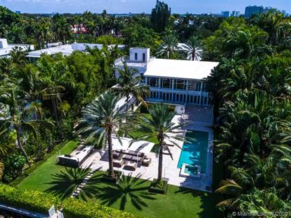 Residential Property for sale in 24 Palm Ave, Miami Beach, FL, 33139