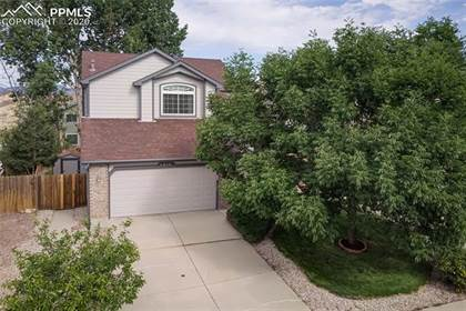 Residential Property for sale in 4838 Herndon Circle, Colorado Springs, CO, 80920