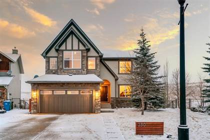 Single Family for sale in 230 Discovery Ridge Bay SW, Calgary, Alberta, T3H5T7