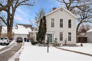 Single Family for sale in 606 East Washington Street, Morris, IL, 60450