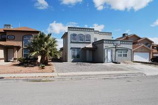Residential Property for sale in 11312 CHARLES REYNOLDS Lane, El Paso, TX, 79934