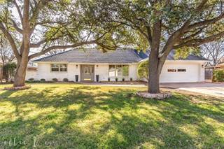 Single Family for sale in 2117 Robin Road, Abilene, TX, 79605