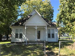 Single Family for sale in 301 West, Madison, MO, 65263