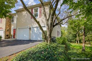 Townhouse for sale in 530 RIVER FRONT Circle 608, Naperville, IL, 60540