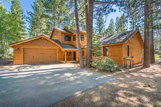 Single Family for sale in 12753 Hillside Drive, Truckee, CA, 96161