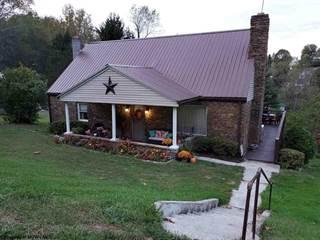 Single Family for sale in 239 Delmar Street, Fairmont, WV, 26554