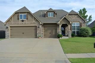 Single Family for sale in 17511 E 45th Street, Tulsa, OK, 74134