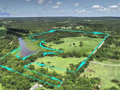 Lots And Land for sale in Seay Road, Beggs, OK, 74421