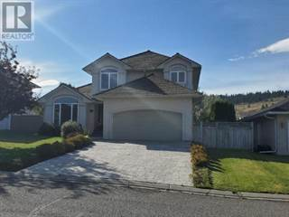 Single Family for sale in 1155 BURGESS WAY, Kamloops, British Columbia, V1S1S9