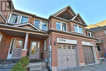 Single Family for sale in 2396 NICHOLS Drive, Oakville, Ontario, L6H6T1