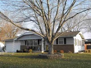 Single Family for sale in 1424 N MUNDELL DR, Mulvane, KS, 67110