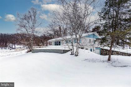 Residential Property for sale in 6508 KOEHLER ROAD, Lower Mount Bethel Township, PA, 18013