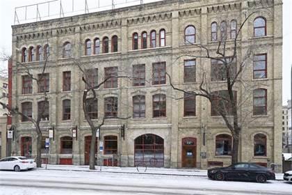 Single Family for sale in 137 Bannatyne AVE 1, Winnipeg, Manitoba, R3B0R4