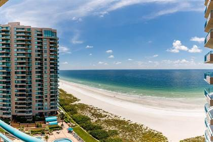Residential Property for sale in 1520 GULF BOULEVARD 1403, Clearwater, FL, 33767