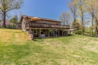 Single Family for sale in 168 County Line Drive, Creal Springs, IL, 62922