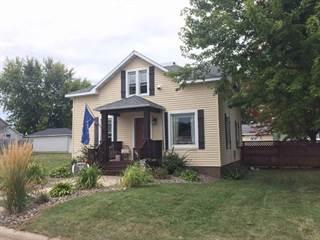 Single Family for sale in 102 N Charles, Calmar, IA, 52132