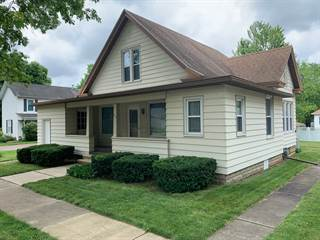 Single Family for sale in 406 South Orchard Street, Mackinaw, IL, 61755