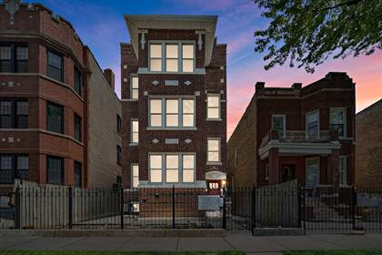 Residential Property for sale in 4727 North Monticello Avenue 4, Chicago, IL, 60625