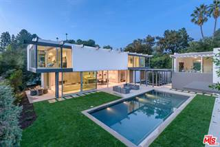 Single Family for sale in 15520 HAMNER Drive, Los Angeles, CA, 90077