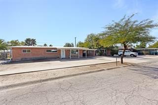 Single Family for sale in 6002 E 17Th Street, Tucson, AZ, 85711