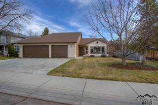 Single Family for sale in 5598 N Crimson Way, Boise City, ID, 83703