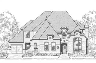 Single Family for sale in 7200 Kingsbarns, The Colony, TX, 75056