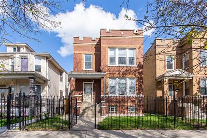 Multifamily for sale in 2227 North Lawler Avenue, Chicago, IL, 60639