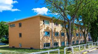 Apartment for rent in Lyndale Apartments - 2 Bed 1 Bath, Brandon, Manitoba