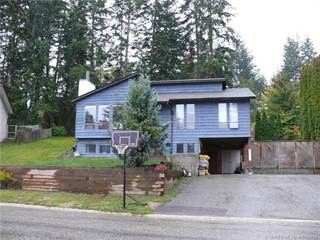 Single Family for sale in 870 26th Street, SE, Salmon Arm, British Columbia