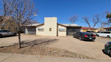 Multifamily for sale in 1720 27th Street, Lubbock, TX, 79411