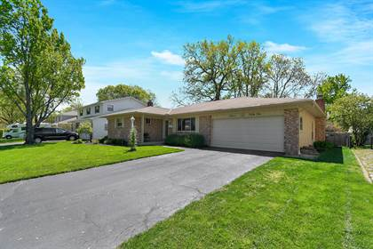 Residential for sale in 1559 Northcrest Avenue, Columbus, OH, 43220