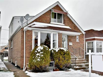 Residential for sale in 5134 South Lamon Avenue, Chicago, IL, 60638
