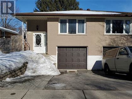 Multi-family Home for sale in 310 WESTWOOD Drive, Kitchener, Ontario, N2M2L4