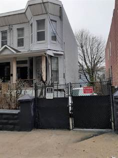 Multifamily for sale in 2099 Tiebout Ave, Bronx, NY, 10457