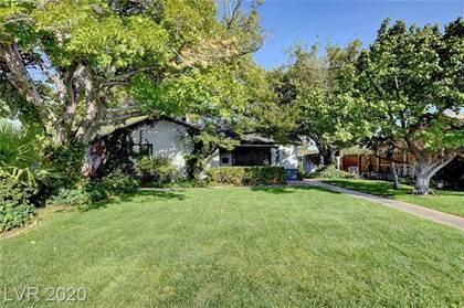 Residential Property for sale in 1307 DOUGLAS Drive, Las Vegas, NV, 89102