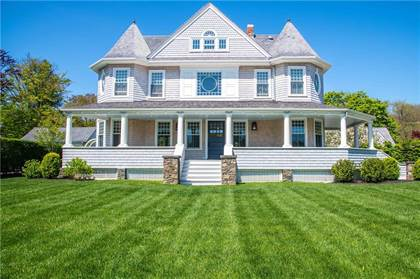 Residential Property for sale in 64 Walcott Avenue, Jamestown, RI, 02835