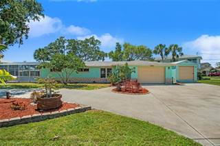 Single Family for sale in 4948 BAY PARK DRIVE, Port Richey, FL, 34668