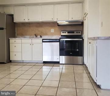 Multifamily for sale in 604 CHESTNUT PL, Cherry Hill, NJ, 08002