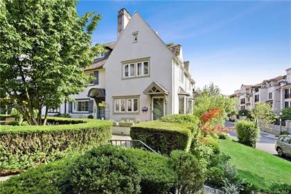 Residential Property for sale in 10 Kensington Terrace, Bronxville, NY, 10708