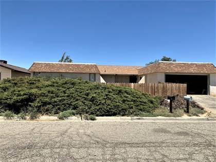 Multifamily for sale in 7701 Walpole Avenue, California City, CA, 93505
