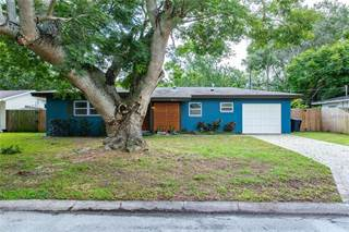 Single Family for sale in 1373 BYRON DRIVE, Clearwater, FL, 33756