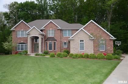 Residential Property for sale in 612 Deer Meadow Drive, Springfield, IL, 62629