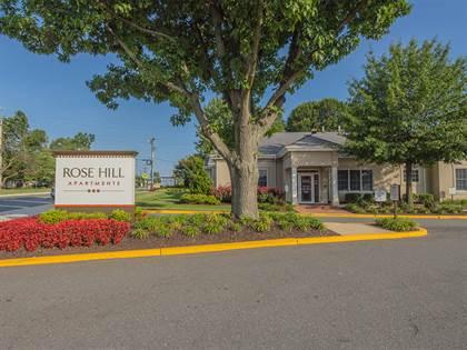 Apartment for rent in Rose Hill Apartments, Alexandria, VA, 22310